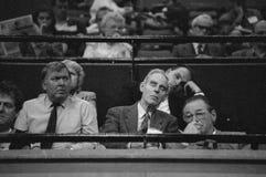 1993劳工党会议 库存图片