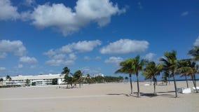 劳德代尔堡,佛罗里达,美国 免版税库存照片