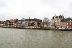 维勒布鲁克,比利时 免版税库存图片