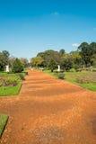 巴勒莫公园,布宜诺斯艾利斯 免版税库存图片