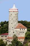 包岑老供水系统在德国 免版税库存照片