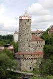 包岑老供水系统在德国 免版税图库摄影