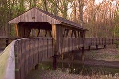 包括的桥梁 免版税库存图片