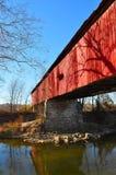 包括的桥梁 图库摄影