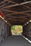 包括的美国桥梁 免版税库存照片
