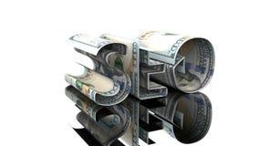 包括美元,赢利依赖性的概念的词SEO对SEO技术的 库存例证