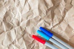 包装纸板料 免版税库存图片