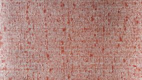 包装纸的红色抽象纹理背景 库存图片