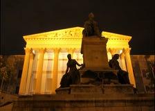 匈牙利博物馆国民 库存图片