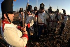 匈牙利战士 免版税库存图片