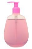 化妆用品bottle1 免版税库存照片