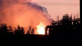 2011化学制品可以傲德萨工厂乌克兰 股票视频