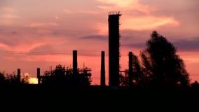 2011化学制品可以傲德萨工厂乌克兰 影视素材