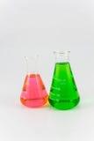 化学制品,科学,实验室,试管,实验室设备 免版税图库摄影