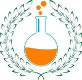 化学荣耀  钢板蜡纸 免版税库存照片