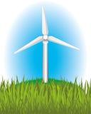 绿化能源 免版税图库摄影