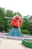 北京世界公园 库存图片