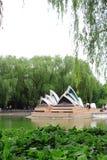 北京世界公园 免版税库存照片