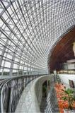 北京国家戏院 图库摄影