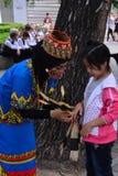 北京国际旅游业和文化节日 图库摄影