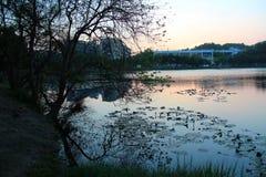 北京师范大学,珠海 库存图片