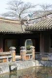 北京皇城-颜色-越南 免版税库存照片