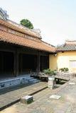 北京皇城-颜色-越南 图库摄影