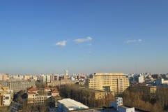 北京视图 库存照片