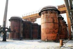 北京751 D公园 库存图片
