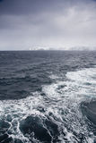 北冰洋 免版税库存照片