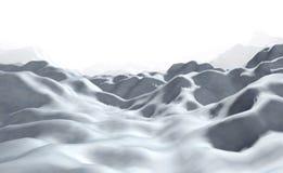 北极 免版税库存照片