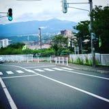 北海道 免版税库存图片