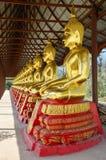 北碧的泰国菩萨 库存照片