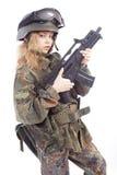 北约步枪 库存照片