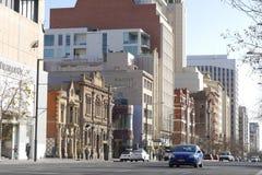 北部大阳台,阿德莱德,南澳大利亚 免版税库存图片