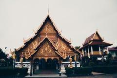 北部泰国 库存照片