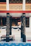 北部泰国 免版税图库摄影