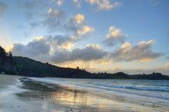 北部海岛新西兰 库存照片