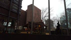 匹兹堡大厦 免版税库存图片