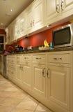 区厨房实用程序 库存图片