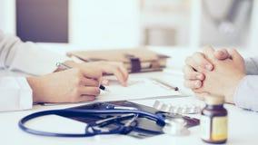 医学和医疗保健概念 图库摄影