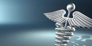 医学符号 向量例证