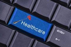 医疗保健 免版税库存图片