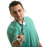 医疗的医生 库存图片