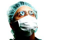 医疗的医生 库存照片