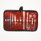 医疗的工具箱 库存图片