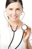 医疗的生活 免版税图库摄影