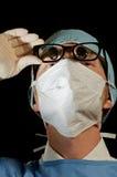 医疗过程 免版税库存图片