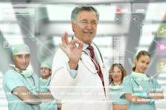 医疗 免版税库存图片