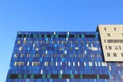 医院在伦敦 免版税库存照片